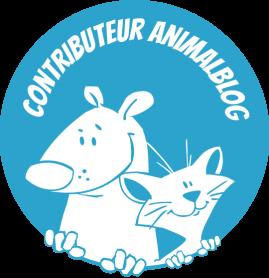 Logo animalblog